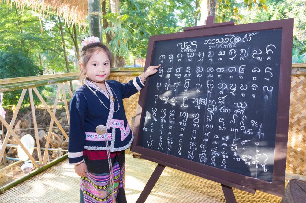 Le vocabulaire à connaître pour un voyage en Thaïlande