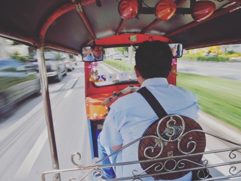 Voyage en Thaïlande : les choses à faire et à ne pas faire