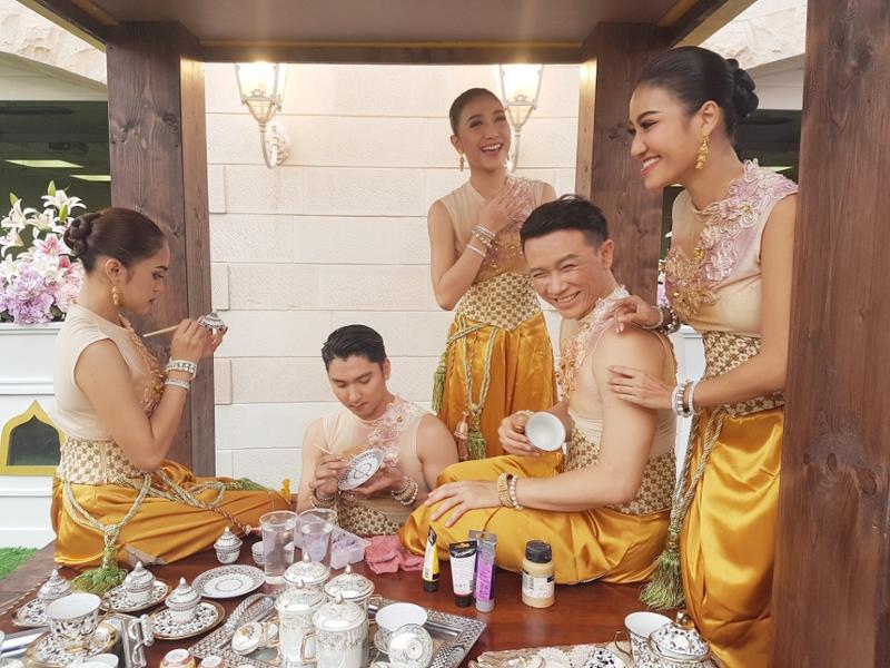 Quels souvenirs ramener de Thaïlande ?