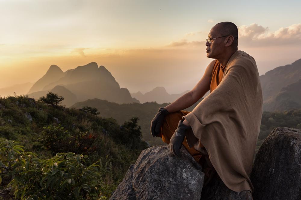 S'initier à la méditation en Thaïlande
