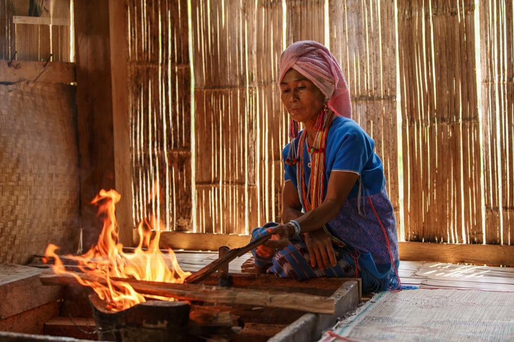 Les minorités ethniques de Thaïlande