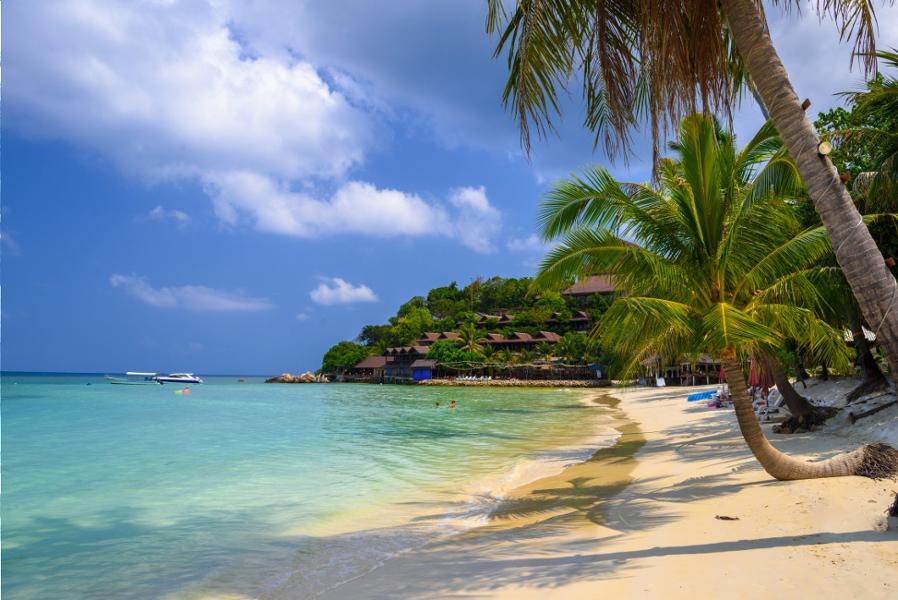 Quelle île choisir pour un voyage en Thaïlande ?