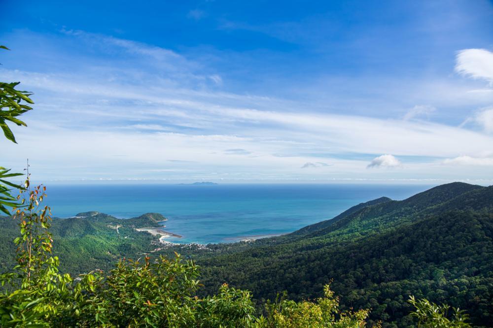 Les plus belles randonnées à faire à Koh Phangan