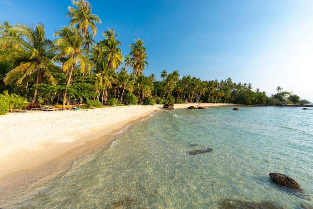 Koh Kood, l'île pour décompresser loin des touristes