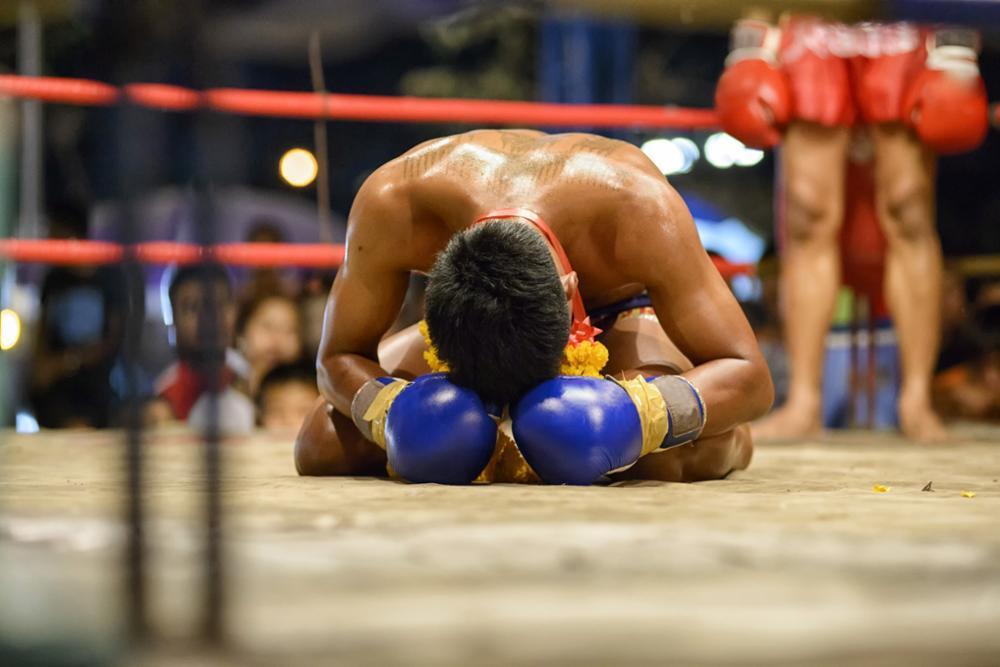 Le Muay Thai, tout savoir sur la boxe thaïlandaise