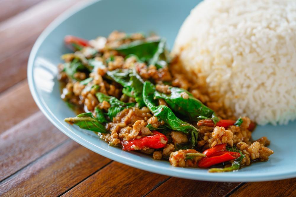 Les 8 plats emblématiques de la Thaïlande