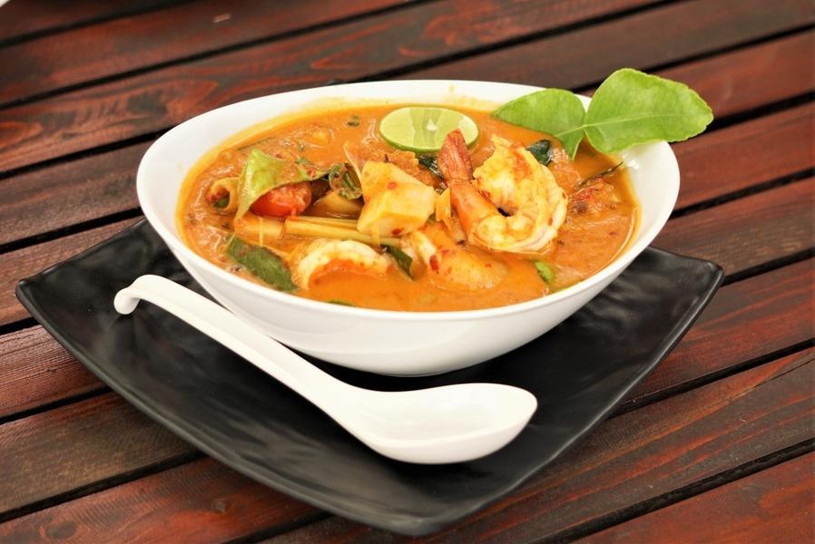 À la découverte de la cuisine Thaïlandaise