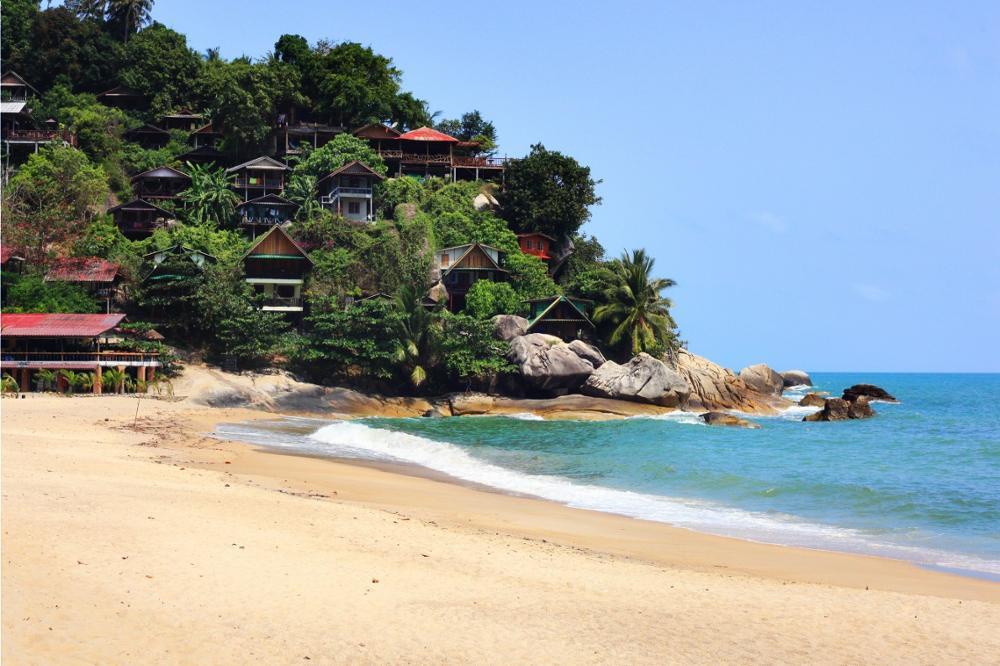 Les plus belles plages de Koh Phangan