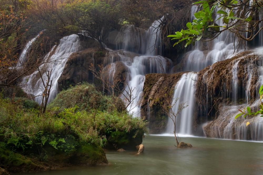 Les destinations hors sentiers battus de la Thaïlande